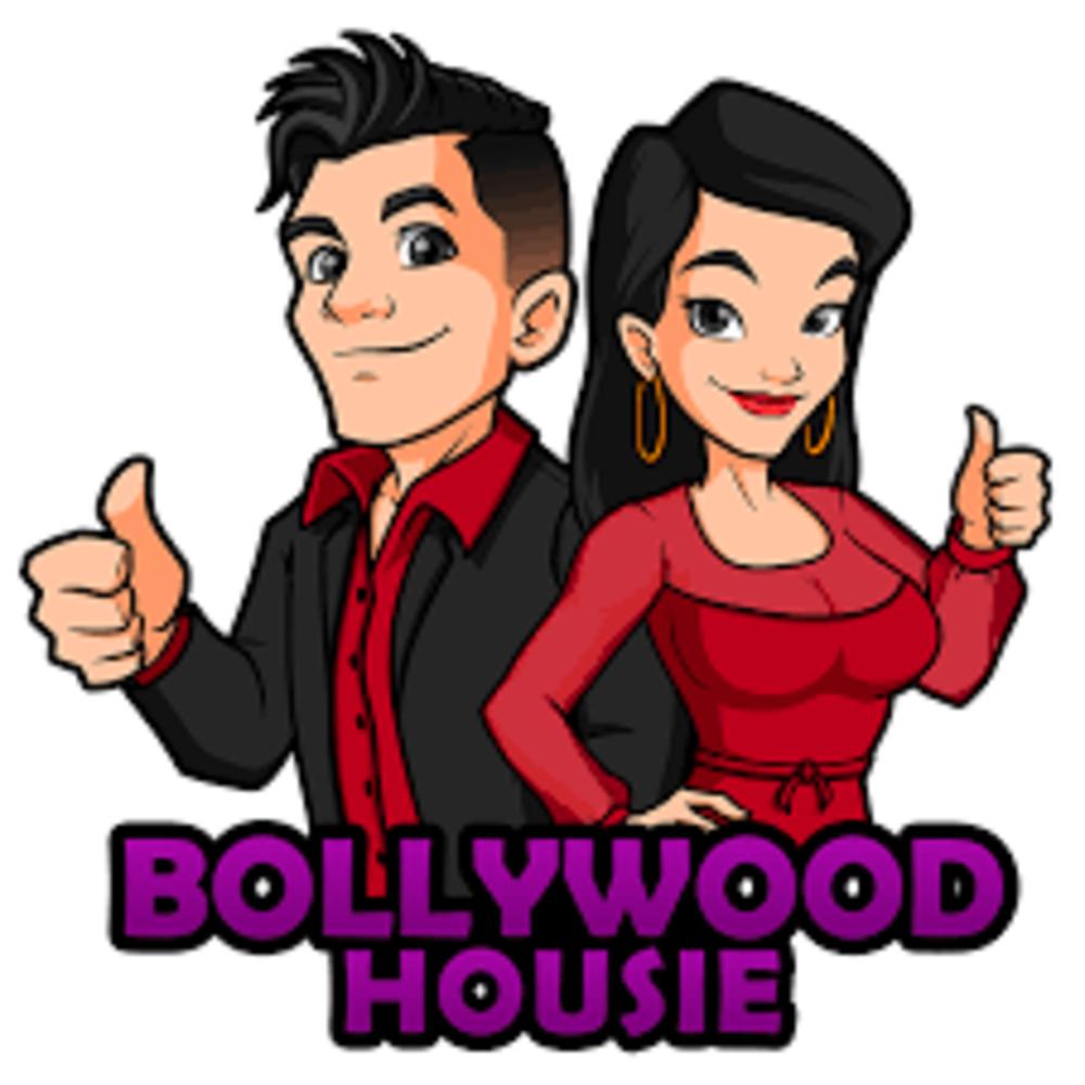 Bollywood Housie